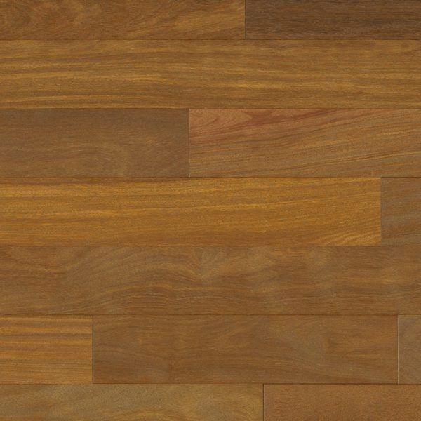 Solido Brazilian Chestnut Natural Floor Sample
