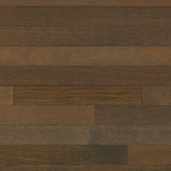 Solido Brazilian Chestnut Whiskey Barrel Floor Sample